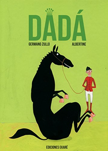 9788494303845: Dadá (Spanish Edition)