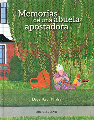 MEMORIAS DE UNA ABUELA APOSTADORA