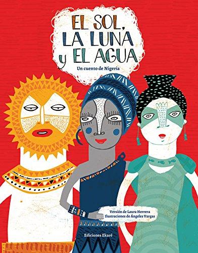 El Sol, La Luna y El Agua: Herrera, Laura