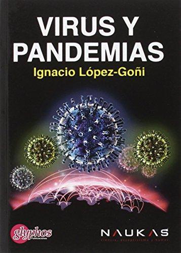 9788494305672: Virus y pandemias