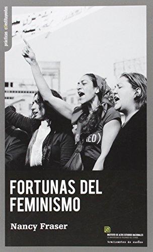 9788494311192: Fortunas del feminismo