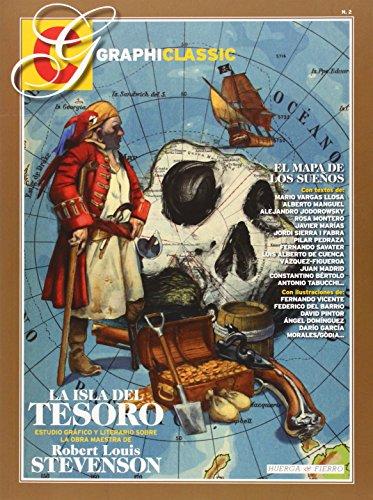 9788494315640: ISLA DEL TESORO GRAPHICLA HUER&FI