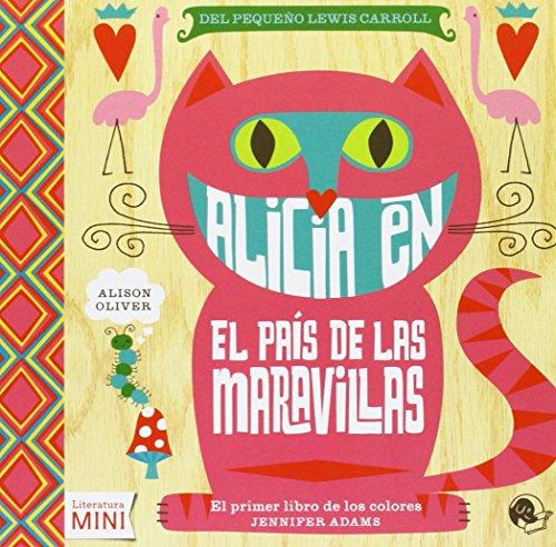 9788494316616: Alicia en el pais de las maravillas (Spanish Edition)