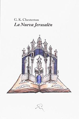 9788494320743: Nueva Jerusalen, la