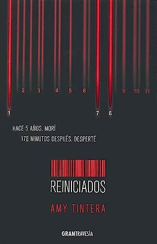 9788494325656: Reiniciados