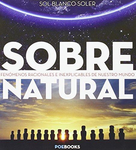 SOBRENATURAL: SOL BLANCO-SOLER