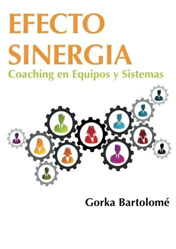 9788494334900: Efecto Sinergia: Coaching en equipos y en sistemas (Spanish Edition)