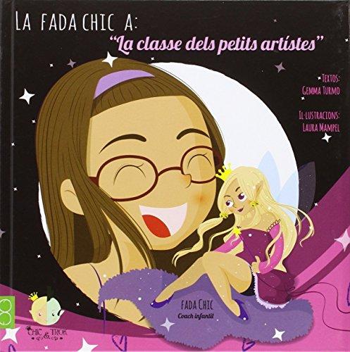Meritxell i la classe dels petits artistes (Paperback) - GEMMA TURMO GENE