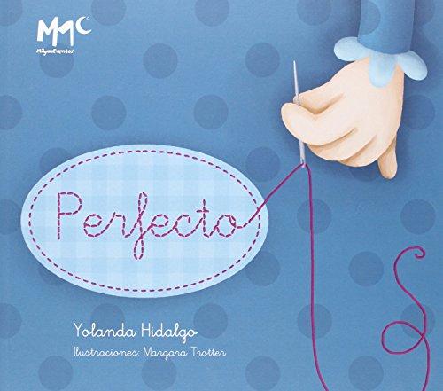 Perfecto: Yolanda Hidalgo Sánchez