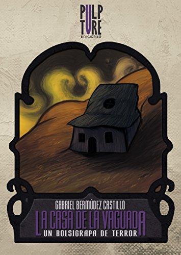 9788494347030: La casa de la vaguada (Fobia)