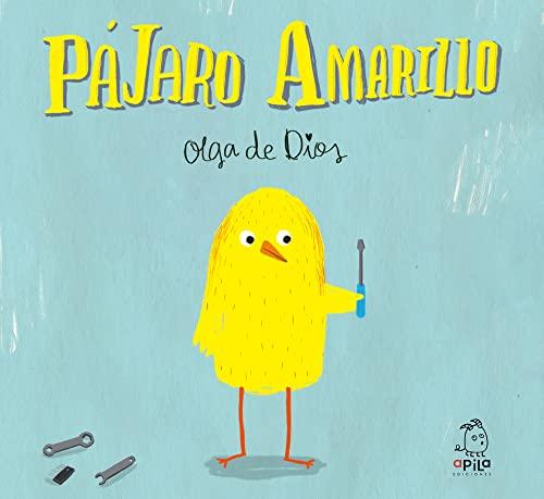 9788494347603: Pájaro amarillo (Spanish Edition)