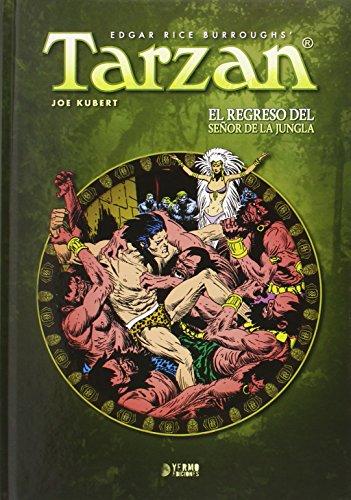 9788494350252: Tarzan 2 - El Regreso Del Señor De La Jungla