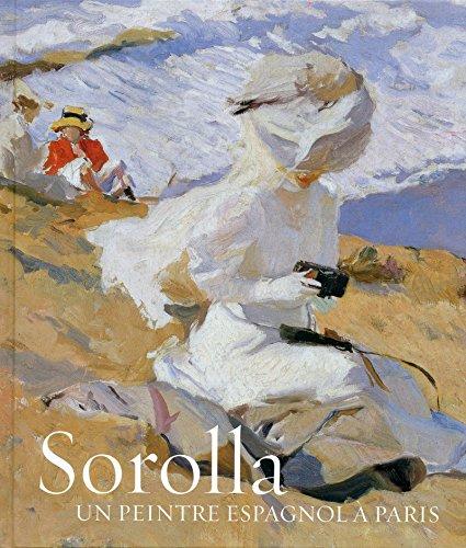 9788494352768: Sorolla et Paris