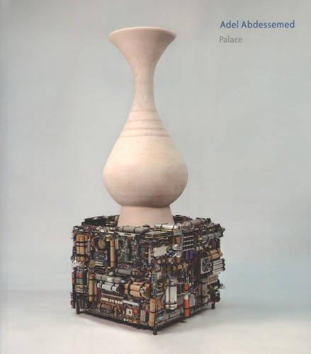9788494352829: Adel Abdessemed