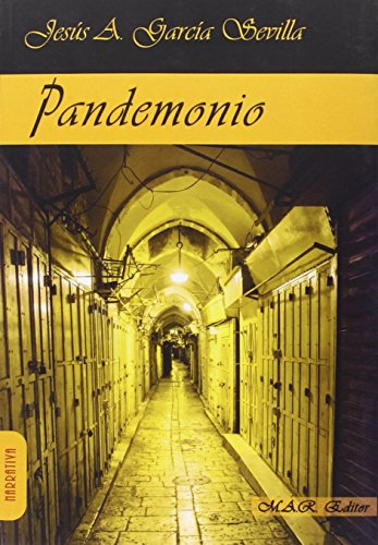 9788494355363: Pandemonio