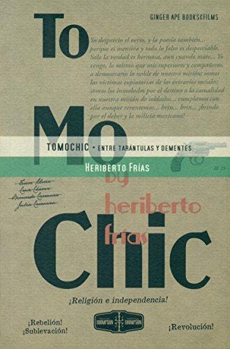 TOMOCHIC: FRIAS, HERIBERTO