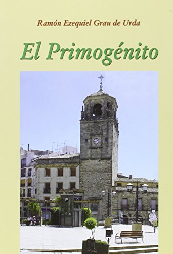 9788494374029: El Primogénito