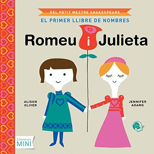 9788494374616: Romeu i Julieta