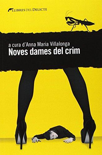 9788494374920: Noves dames del crim