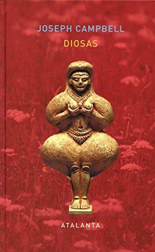 9788494377044: Diosas: Misterio de lo divino femenino: 95 (Imaginatio Vera)