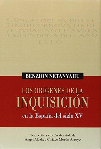 9788494379017: Los Orígenes de la Inquisicion: En la Ezpaña del siglo XV
