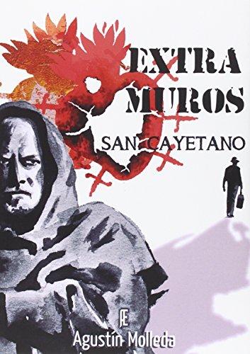 9788494382345: Extra Muros San Cayetano