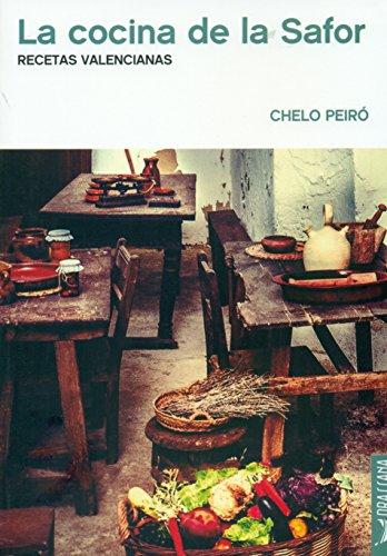 La cocina de la Safor: Peiro, Chelo