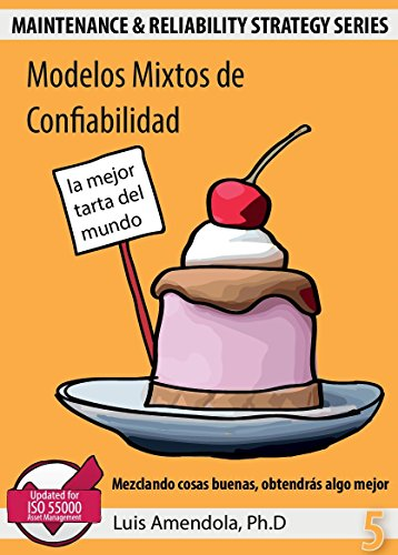 9788494389733: Modelos mixtos de confiabilidad (MAINTENANCE & RELIABILITY STRATEGY SERIES)