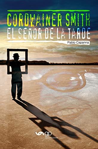 El Senor de La Tarde: Capanna, Pablo