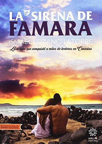 9788494403132: La sirena de Famara