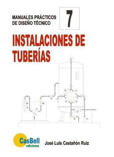 9788494404269: Instalaciones de tuberias (Spanish Edition)