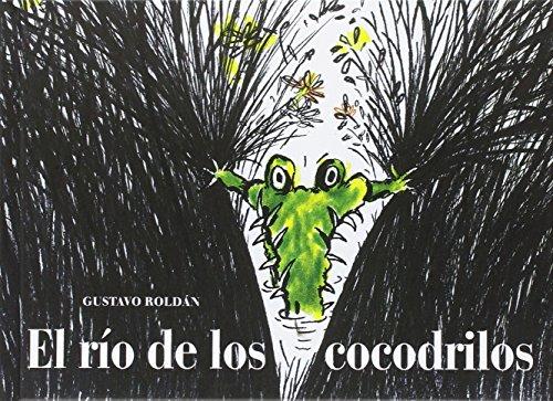 9788494407666: El rio de los cocodrilos (Spanish Edition)
