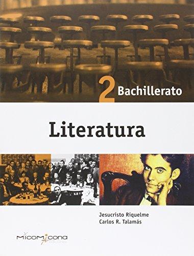 LITERATURA 2º BACHILLERATO: RIQUELME, JESUCRISTO