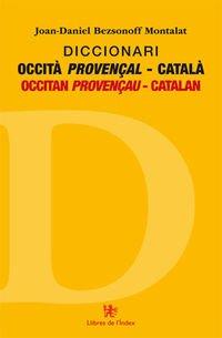 9788494414404: Diccionari occità provençal-català