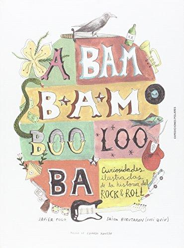 A Bam Bam Boo Loo Ba!: SAIOA;POLO ROMERO, JAVIER