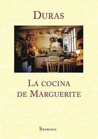 9788494416637: La cocina de Marguerite