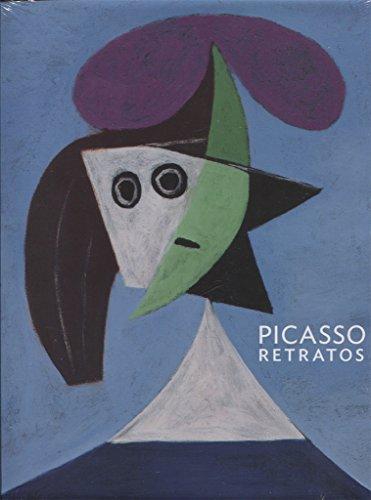 9788494422829: Picasso. Retratos