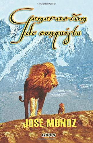 9788494425059: Generación de conquista (Spanish Edition)