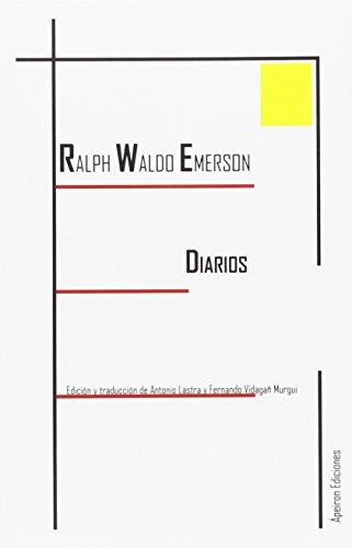 Diarios: Waldo Emerson