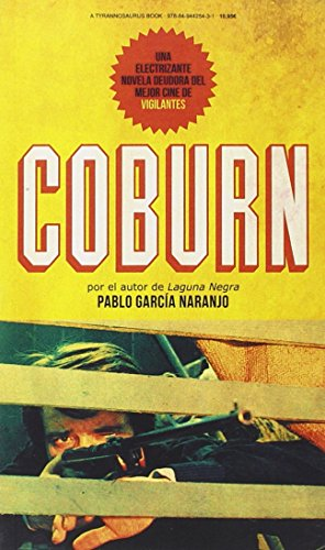 9788494425431: Coburn