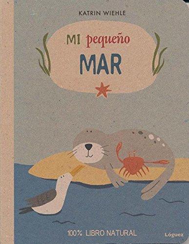 Mi Pequeno Mar: Wiehle, Katrin