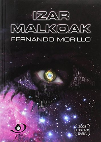 9788494430336: Izar Malkoak
