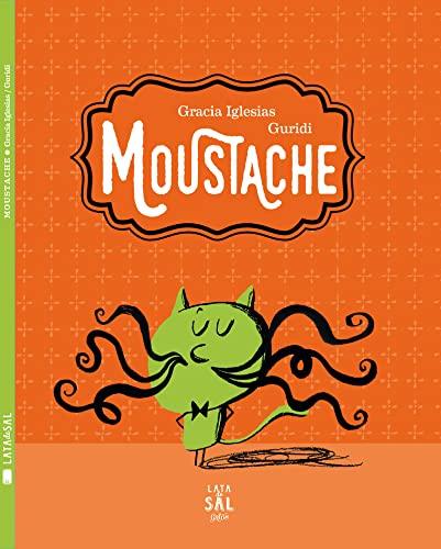 9788494434310: Moustache (Spanish Edition)