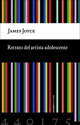 9788494440175: Retrato del artista adolescente