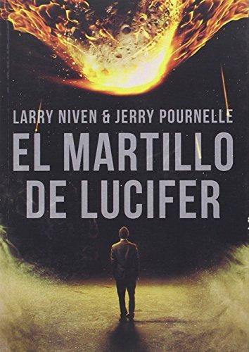 9788494444227: El Martillo De Lucifer