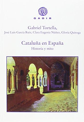 9788494445583: Cataluña en España (Gadir Ensayo y biografía)