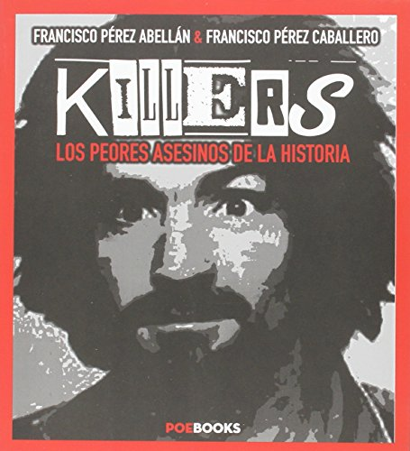 9788494446917: Killers