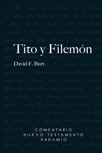 9788494448508: Tito y Filemón