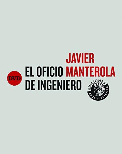 Javier Manterola : el oficio de ingeniero: Manterola Armisén, Javier
