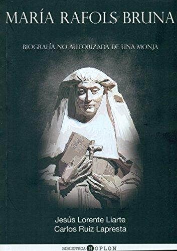 María Rafols Bruna: Lorente Liarte, Jesús;